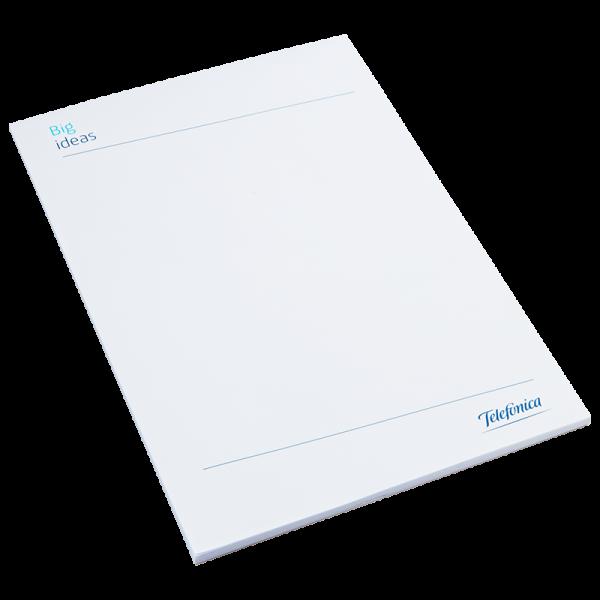 Schreibblock (VPE: 10 Stück)